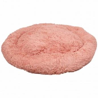 Pörröpeti Flamingo Krems, roosa (90 cm)