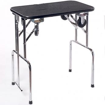 Trimmauspöytä PetEasy 76x46 cm pyörillä