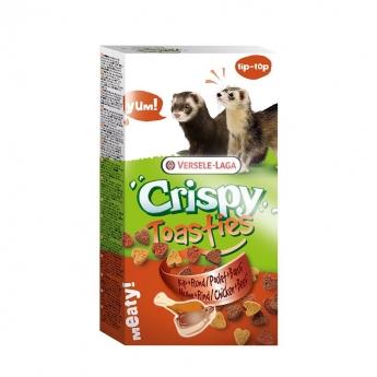 Versele-Laga Crispy Toasties Chicken & B