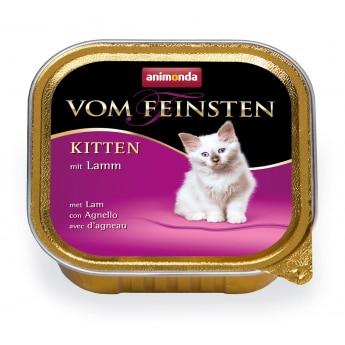 Animonda VF Kitten lammas 100g