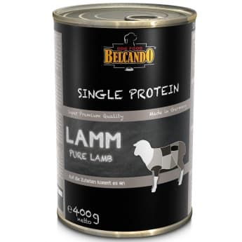 Belcando Single-Protein Lamb 400g