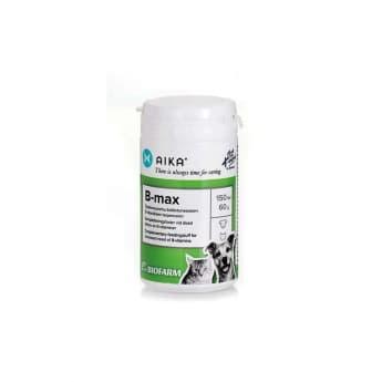 B-Max b-vitamiinivalmiste, 150 tabl