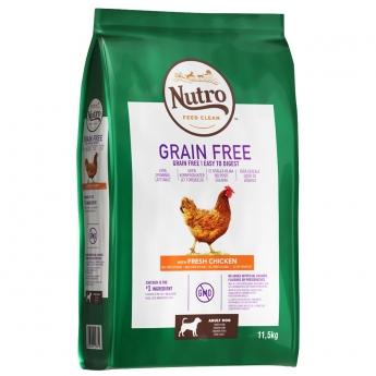 Nutro Grain Free Adult Standard Chicken