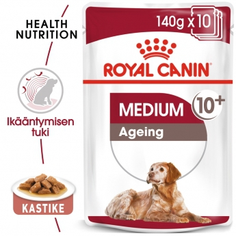Royal Canin Medium Ageing Wet