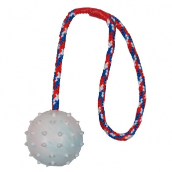 Pallo Trixie Ball On Rope
