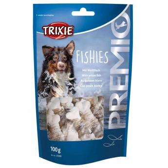 Trixie Premio Fishies, 100 g