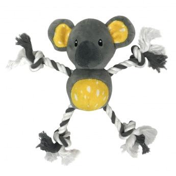 Lelu B-a-B MiniPaws Ropelimbs koala