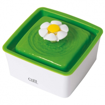 Catit 2.0 Mini Flower Fountain