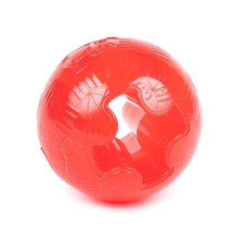 Koiran lelu Little&Bigger Play Strong pallo