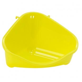 Moderna Pet's Corner hamsterin vessa (Limen vihreä)