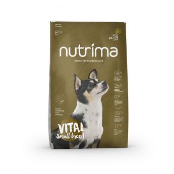 Nutrima Vital Small Breed (8 kg)