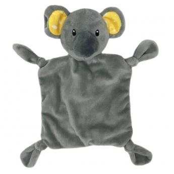 Lelu B-a-B MiniPaws Comforter koala