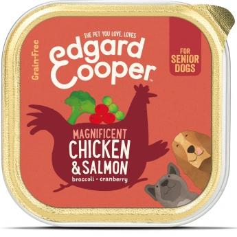 Edgard & Cooper Dog Senior 150g