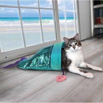 KONG Cat Play Spaces SeaQuins