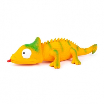 Lateksikameleontti Little&Bigger 30 cm