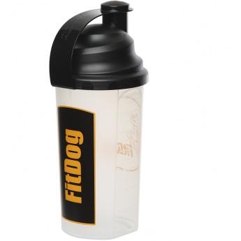 Sekoituspullo FitDog Shaker