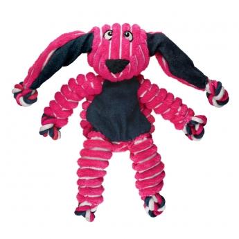 Kong Floppy Knots Jänis, S-M