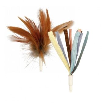 Lisäosat Trixie Feather Hider, 2 kpl