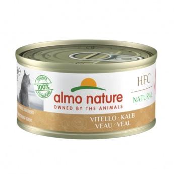 Almo Nature HFC vasikka 70 g