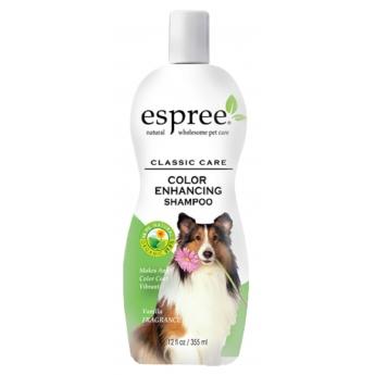 Espree Color Enhancing shampoo, 355 ml