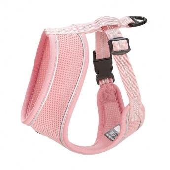 Koiran valjaat FA Soft, roosa