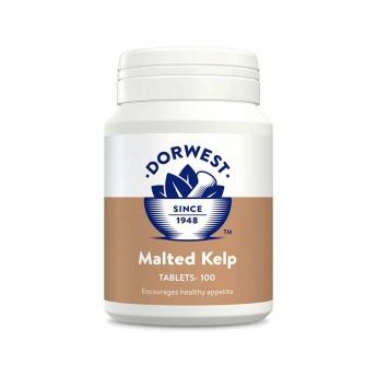 Dorwest Herbs Mallas-merilevä 100 kpl