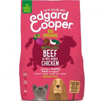 Edgard & Cooper Organic Beef & Chicken