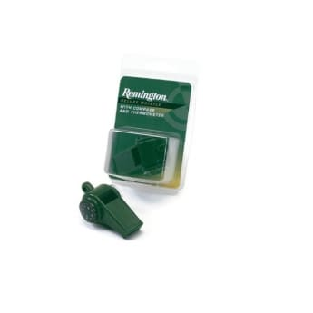 Pilli-kompassi-lämpömittari Remington