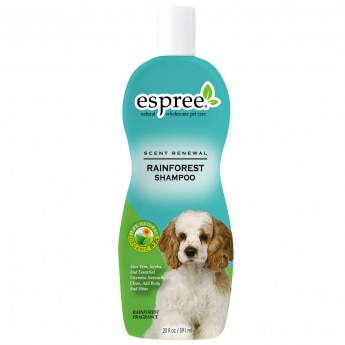 Espree Rainforest shampoo, 355 ml
