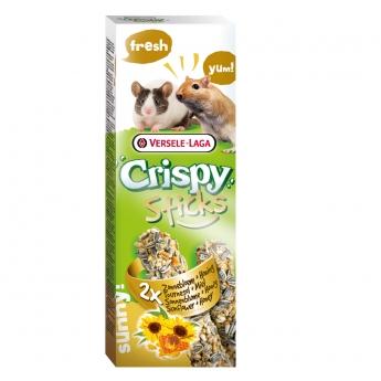 Versele-Laga Crispy Sticks Sunflower & H