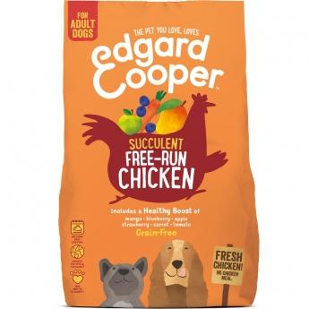 Edgard & Cooper GrainFree Chicken