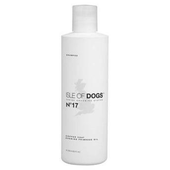 IOD N17 Copper Coat EPO shampoo
