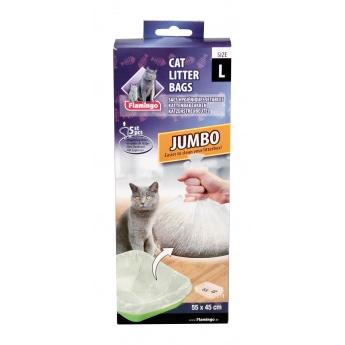 Suojamuovi Jumbo kissanhiekkalaatikkoon