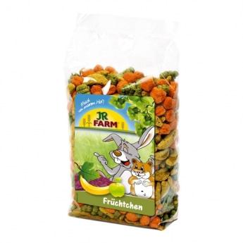 Jr Farm hedelmäseos, 150 g