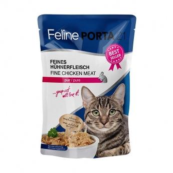 Feline Porta 21 Kana, 100 g (100 g)