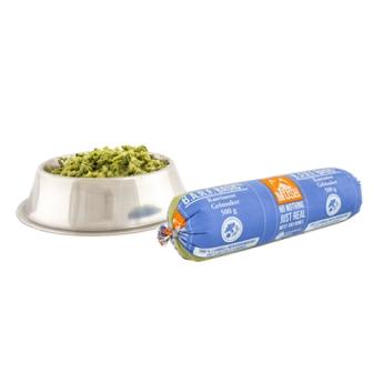 Mush Basic Kasvissose vihreä 500 g
