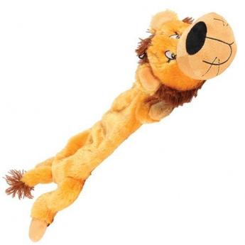 Pehmolelu Happy Pet leijona, 60cm