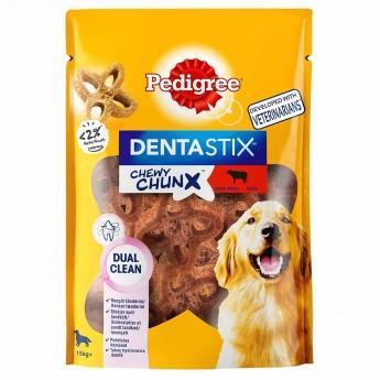 Pedigree DentaStix ChewyChunx Maxi, 68g