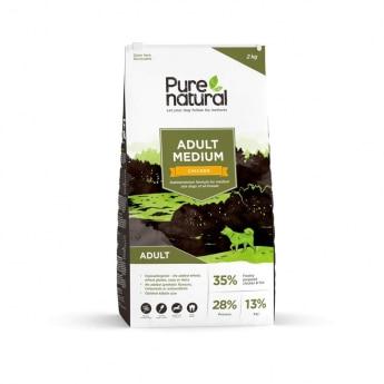 Purenatural Adult Dog Medium (2 kg)