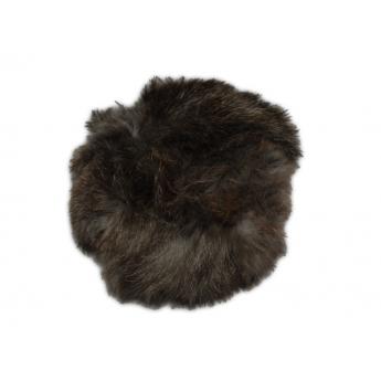 Dummy Firedog Disc Rabbit Full Fur, 165g