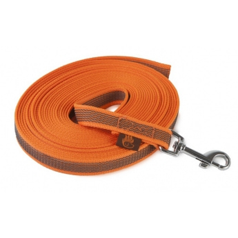 Koulutusliina Firedog Grip, oranssi