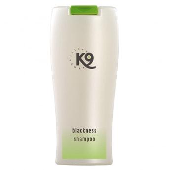 K9 Competition Blackness shampoo