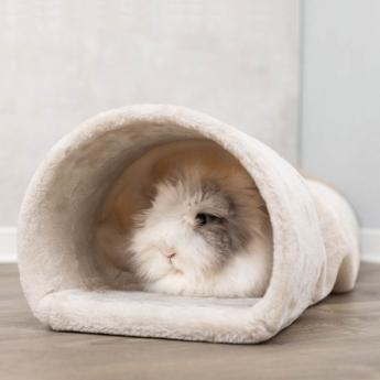 Pehmeä pesätunneli Trixie Cuddly Tunnel