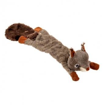 Koiranlelu RIP Crinkly Creatures orava