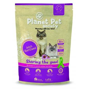 Planet Pet Adult Sterilised