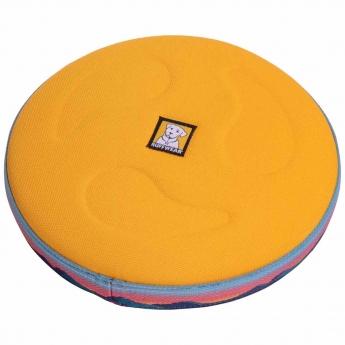 Frisbee Ruffwear Hover Craft oranssi