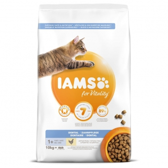 Iams Cat Adult Dental