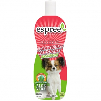 Espree Strawberry Lemonade -shampoo, 355 ml
