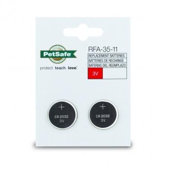 Paristo Petsafe RFA-35-11 / 3V
