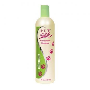 Pet Silk D-Limonene Shampoo, 473 ml